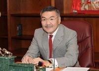 Алексей Маратович Орлов